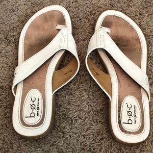 BOC Born Thong Sandals